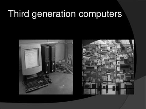 which generation of computers made use of integrated circuits integrated circuit used in which generation of computers 28 images which generation of