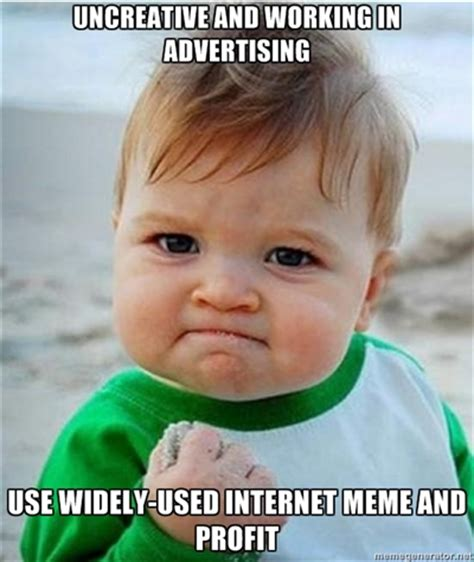 Advertising Meme - q a how can i use memes to advertise inbound marketing