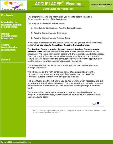 reading comprehension test online reading comprehension online practice popflyboys