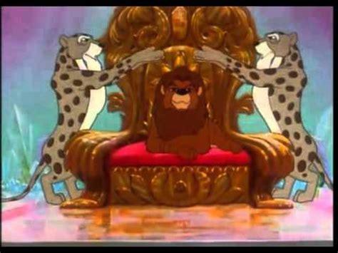 film lion generique g 233 n 233 rique simba le roi lion youtube