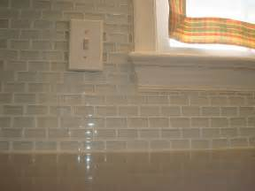 edge tile glass tile back splash