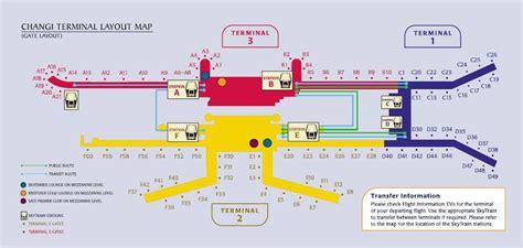 changi airport floor plan harmony in design changi airport sg blue sky