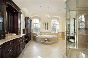 Luxury Master Bathroom Shower » Ideas Home Design