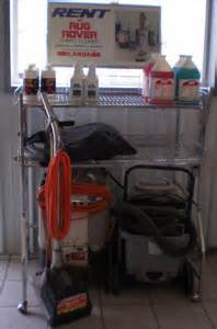 lewistown rental > rug rover carpet cleaning equipment