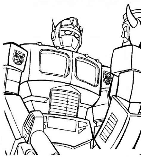 Collection of Imagenes Para Colorear Optimus Prime | Dibujos De ...