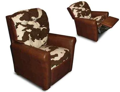 Print Recliner Chair Pin By Kristan Renee On Cabin Living Room