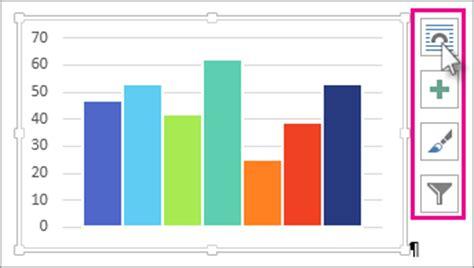 salvare layout grafico excel inserire un grafico da un foglio di calcolo di excel in un