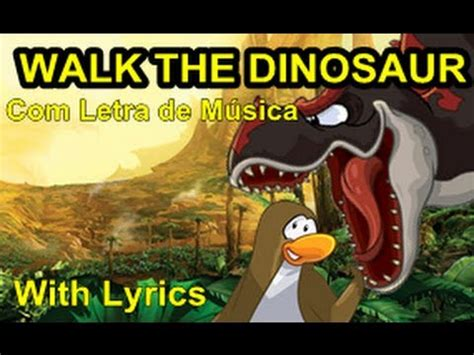 walk the dinosaur queen latifah walk the dinosaur vidoemo emotional video unity