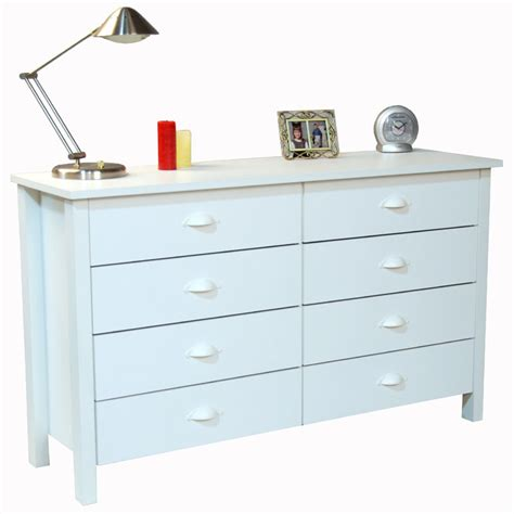 nouvelle 8 drawer dresser black venture horizon nouvelle collection 8 drawer beadboard