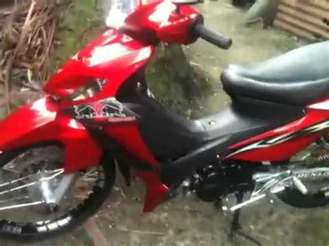 Modified Suzuki Smash Suzuki Smash 115cc New Modified
