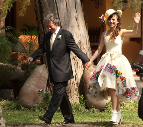 an andean wedding in the mountains just outside of lima