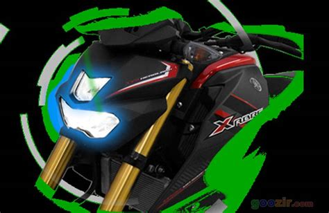 Lu Led Motor Yamaha Xeon xabre lu led informasi otomotif mobil motor