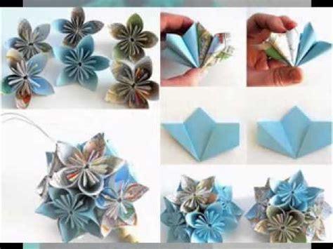 Creative DIY paper wedding decor ideas   YouTube