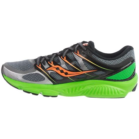 saucony athletic shoes for saucony zealot iso running shoes for save 38
