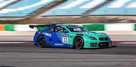 M6 Race Car by Falken New Bmw M6 Gt3 Race Car