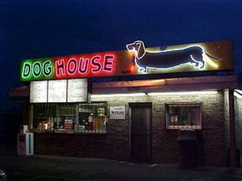 dog house albuquerque albuquerque neon lights