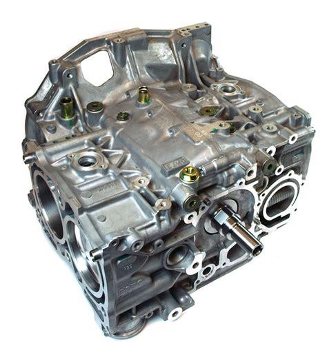 subaru wrx engine block cosworth short block subaru