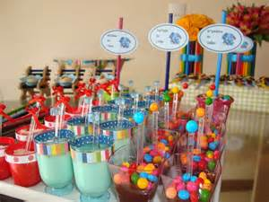 Caillou Decorations Party Ideas For Kids Party Favors Ideas