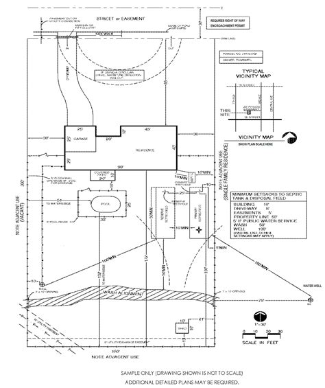 what is a plot plan of a house plot plan aquatic mechanical engineering 800 766 5259
