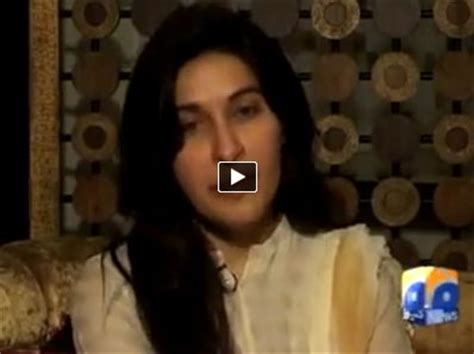 geo morning show host shaista lodhi publicly apologizes