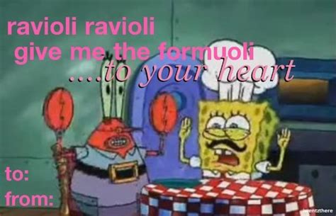 spongebob valentines day cards 8 spongebob valentines you need to send to your boo