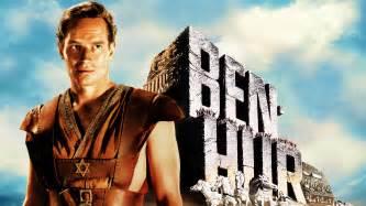 film gratis ben hur mgm plans to remake ben hur den of geek