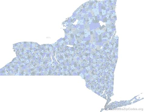 zip code map western ny printable zip code maps free download