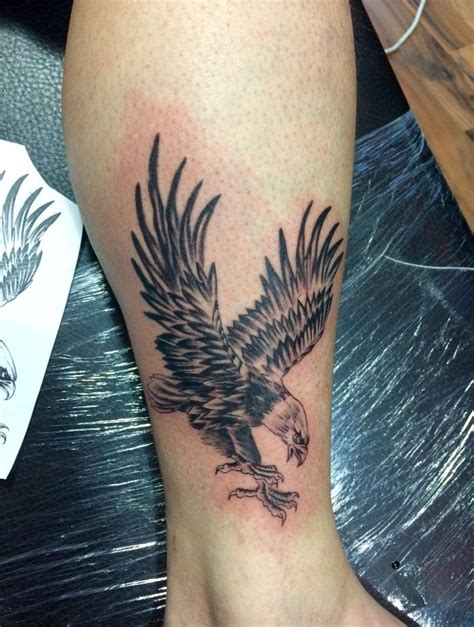 eagle tattoo kartal 34 best eagle tattoos for men images on pinterest tattoo