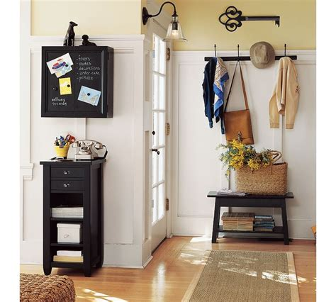 Front Entrance Bench With Hooks Small Storage Bench Hooks Front Entry Stairs