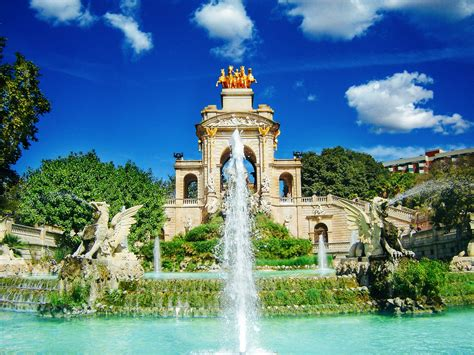 best places to visit in barcelona 22 places to see when in barcelona spain luggage