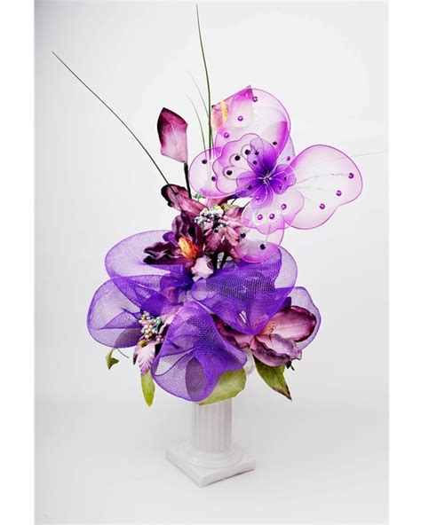 diy 23 quot butterfly centerpiece dq46 joyful events store
