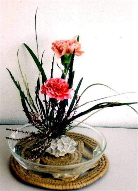 ikebana fiori scuola composizione floreale corsi di ikebana