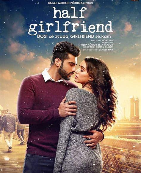 download film ggs full movie half girlfriend 2017 hindi 700mb pdvdrip x264 mkv