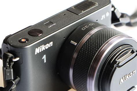 Kamera Nikon J1 review singkat nikon j1 dengan lensa 10 30mm dan 30 110mm