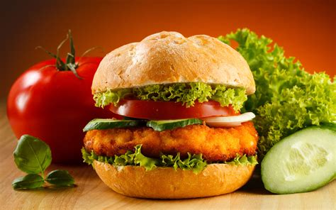 fast cuisine fast food hamburger wallpapers and images wallpapers
