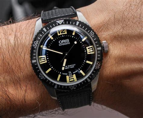 ls plus black friday 2017 oris divers sixty five on ablogtowatch
