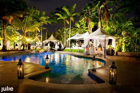 Beautiful Outdoor Venue in Trinidad, W. I. Drew Manor