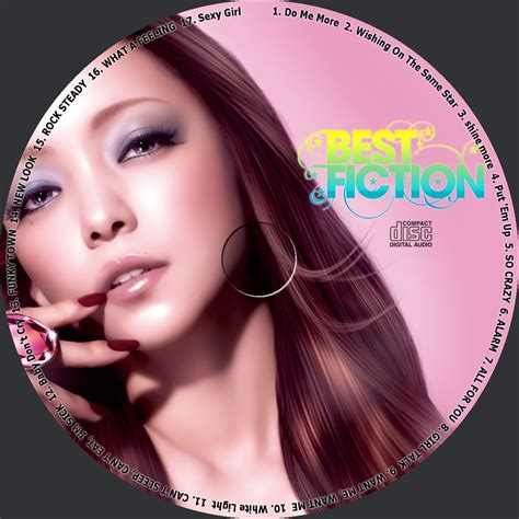 best fiction yosshi s dvdラベル best fiction cd dvdラベル