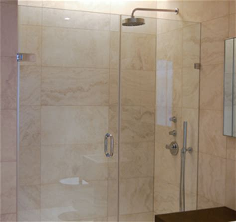 Residential Glass Installation Glass Shower Doors Uk