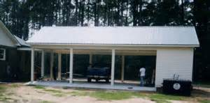 Carport Plans With Storage House Plans By Hope Mcgrady Carport Plans