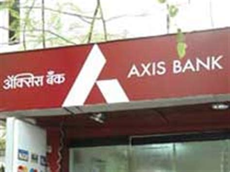 bank machine near me axis bank launched ekyc facility for rural banking