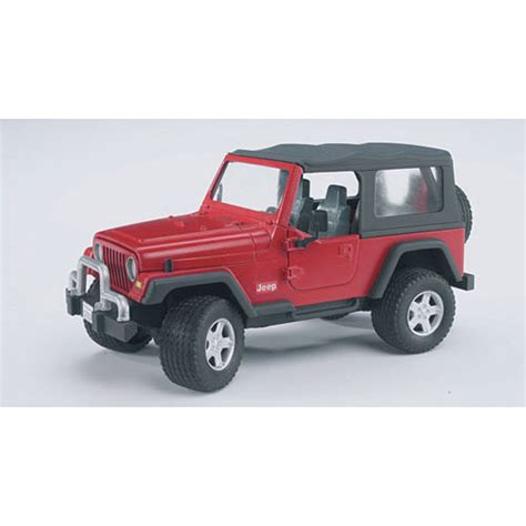 Jeep Toys Jeep Wrangler Unlimited The Center