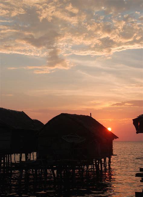blogger wisata wisata bahari muna barat pulau apung pulau bangko