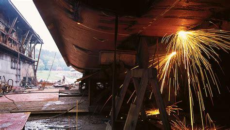 ship repair transport minister urged to facilitate local ship repair