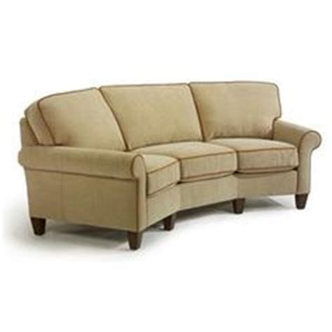 Curved Conversation Sofa 1000 Images About Curved Sofa On Curved Sofa Sofas And Milo Baughman