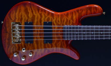 Bass Spector Legend Upgrade Emg Pre Usa stuart spector design bass guitars usa legend custom