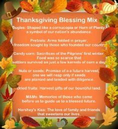 The Mixed Blessing Of Donations by Thanksgiving On Thanksgiving Thanksgiving