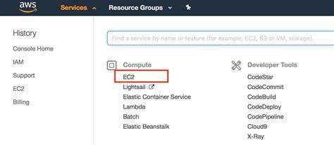 aws ec2 console aws hướng dẫn tạo ec2 instance linux hoặc windows