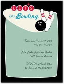 bowling ideas retro modern by a professional planner