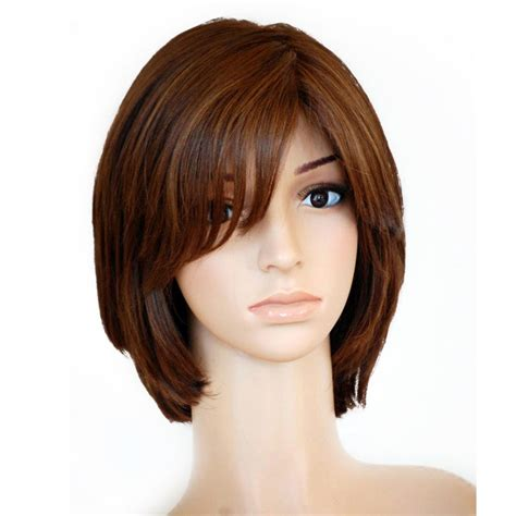 hair wigs bob short human hair wigs kosher jewish wig best quality